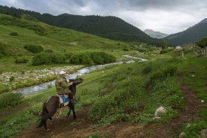 Kurmety, Kazakhstan