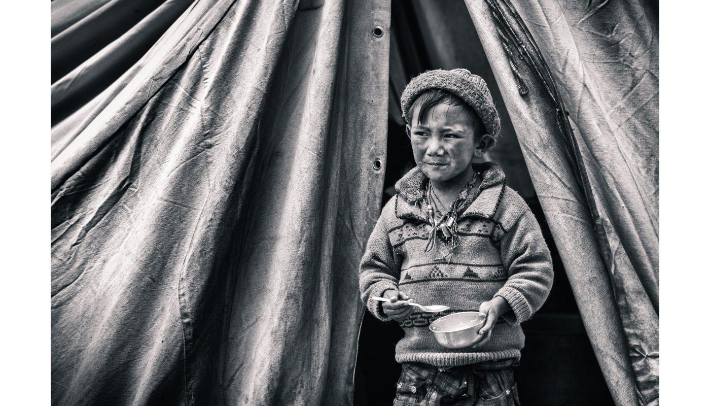 Adriaan Devillé travel photography Ladakh