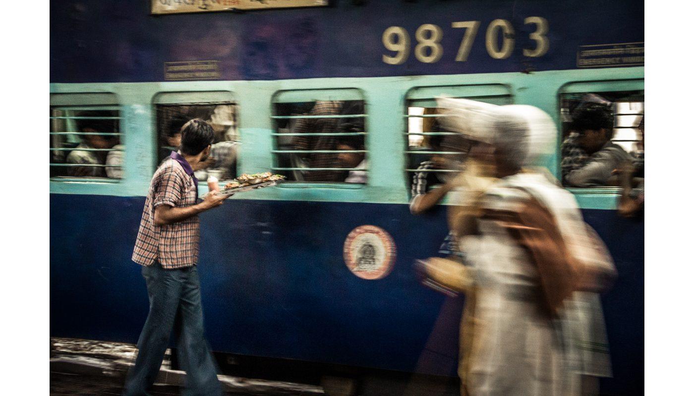 Adriaan Devillé travel photography India