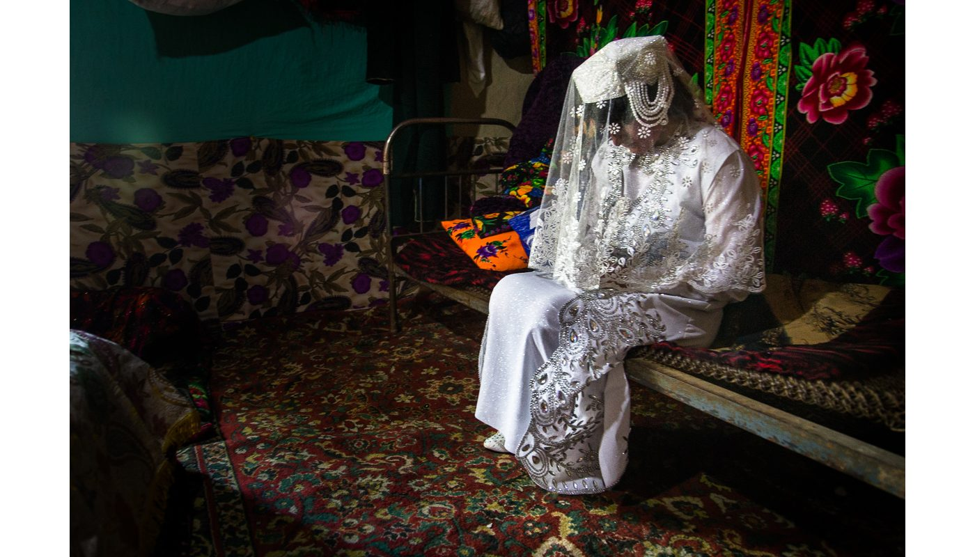 Adriaan Devillé travel photography Tajikistan