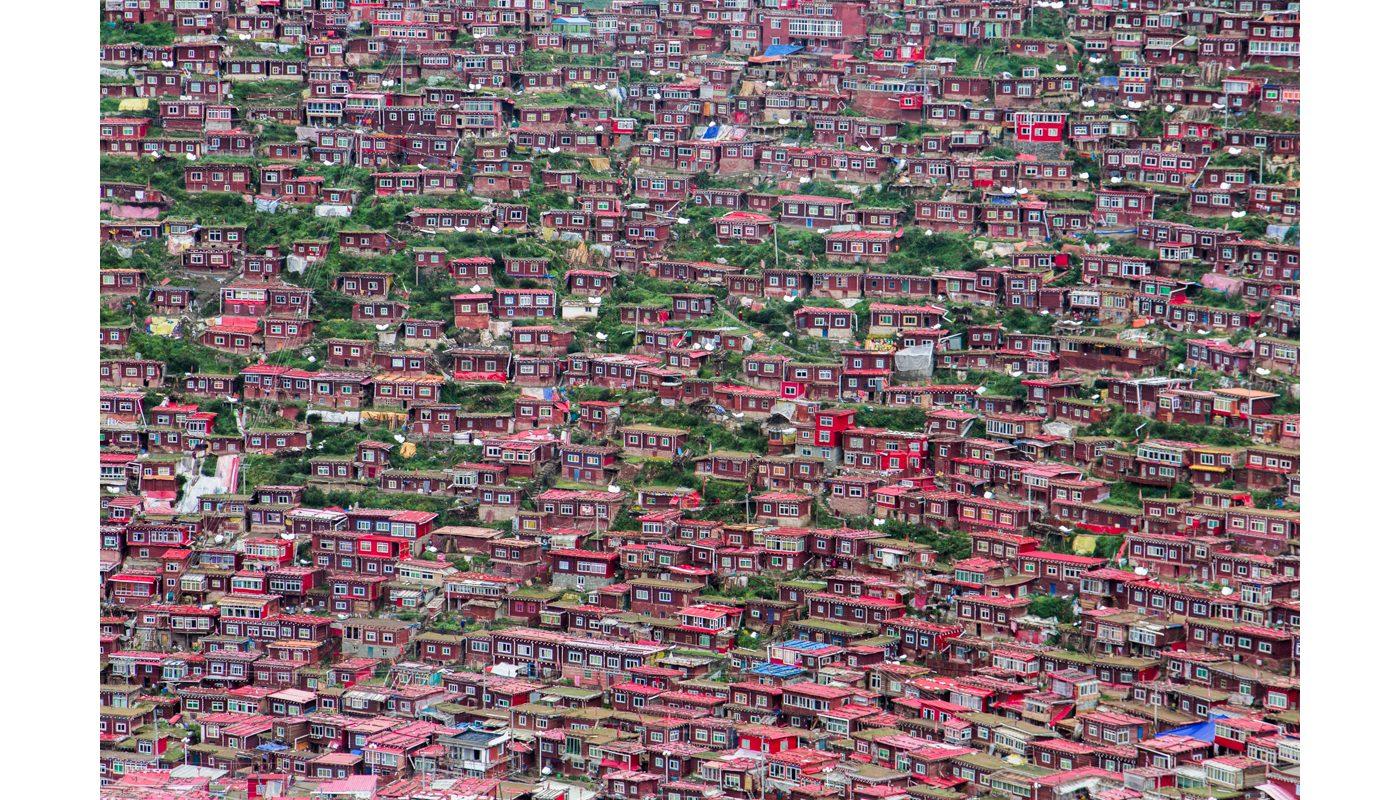 Adriaan Devillé travel photography Tibet