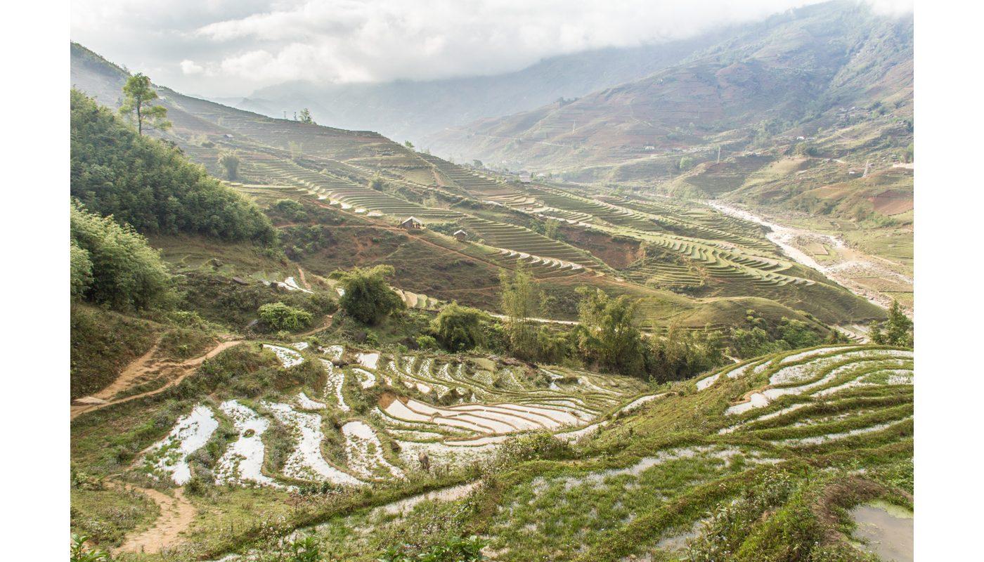 Adriaan Devillé travel photography Vietnam