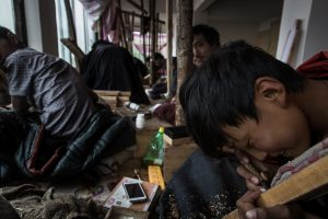 Palpung, Kham, Tibet
