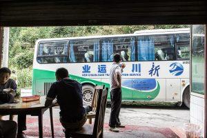 Tagong, China