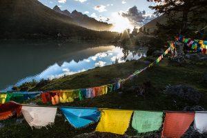 Yilhun Lathso, Kham, Tibet