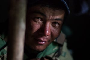 Kysyl-öi, Kyrgyzstan