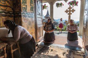 Oncesti, Maramures, Romania