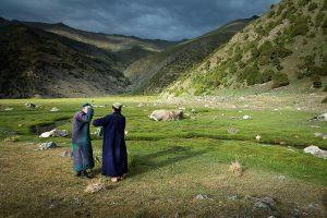 Kulikalon, Fann, Tajikistan