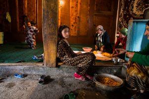 Margheb, Yagnob, Tajikistan