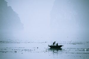 Ha Long,Vietnam