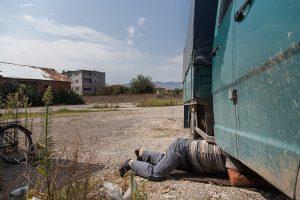 Shköder, Albania