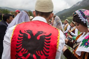 Lepushe, Albania