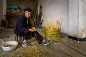Zhemi, Yunnan, China